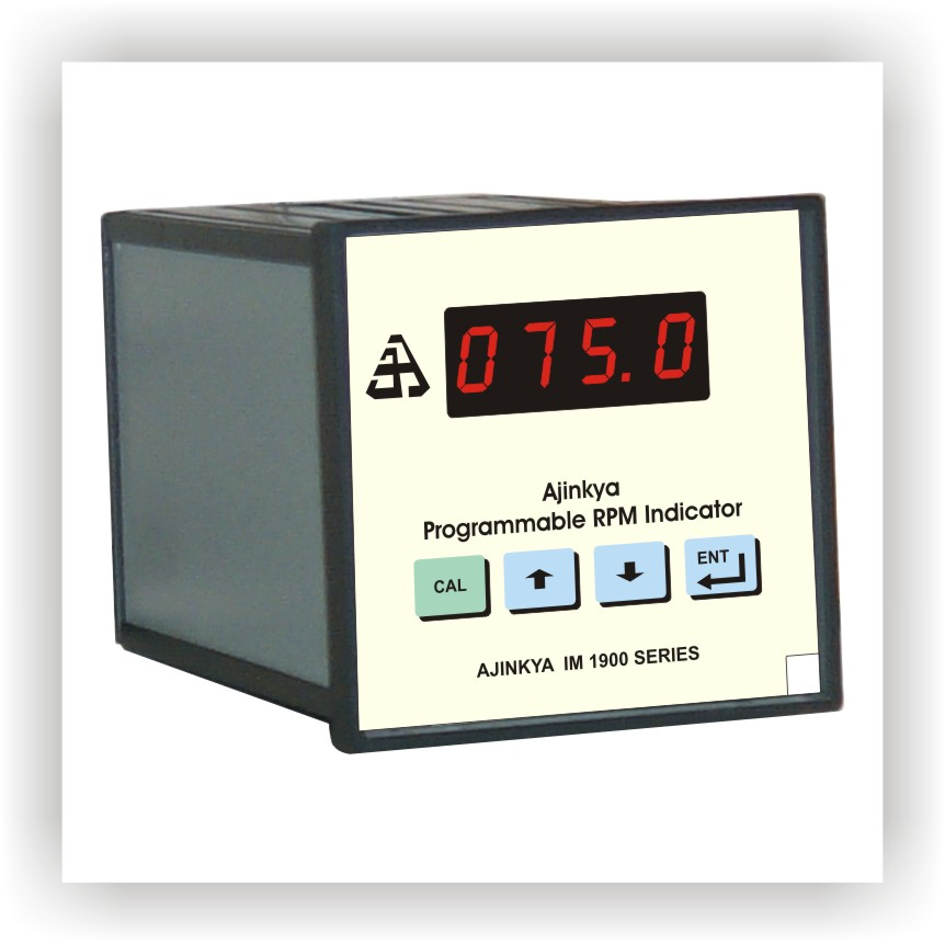 Dial Indicator Remote Display Digital : Rpm indicator remote slave display im ajinkya