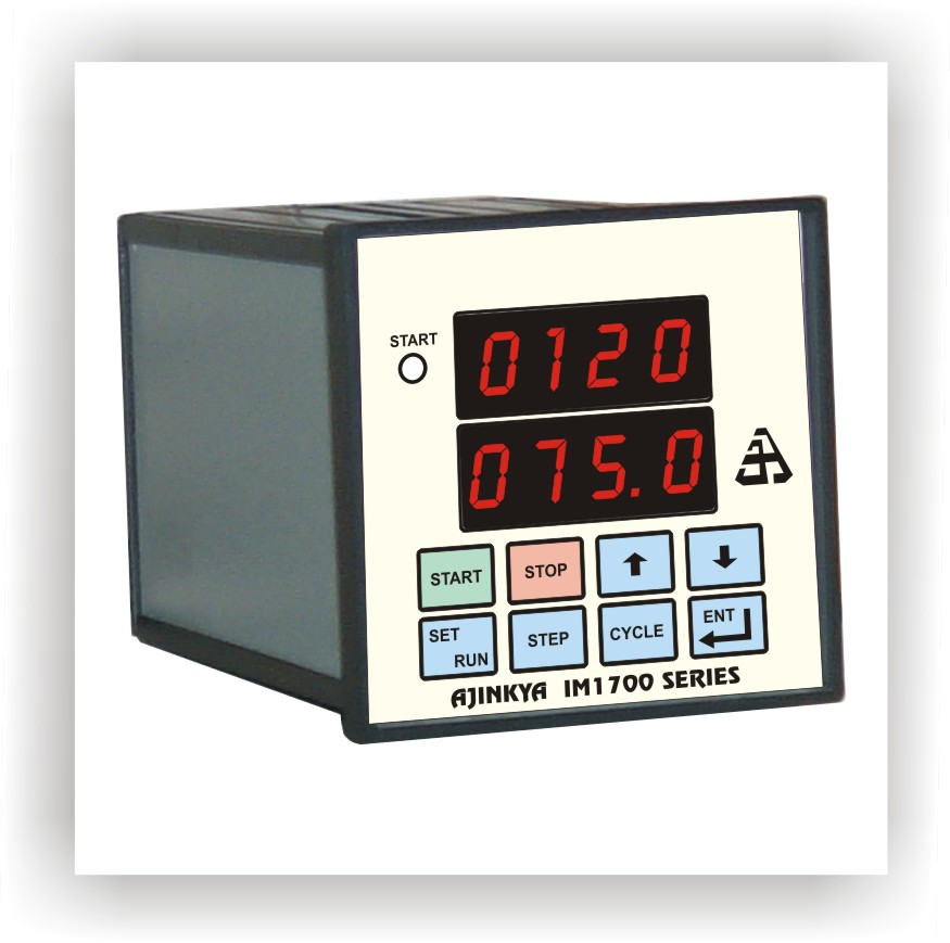 Timer With Counter Ajinkya Electronic Systems